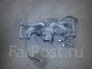 Коллектор впускной. Subaru Impreza Двигатель EJ154