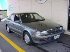 Toyota Corona. механика, передний, 1.5 (100 л.с.), бензин, 270 000 тыс. км