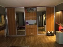 4-комнатная, улица Стрельникова 16. Краснофлотский, частное лицо, 84 кв.м.