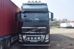 Volvo FH 13. Седельный тягач Volvo FH13, 440 куб. см., 18 000 кг.