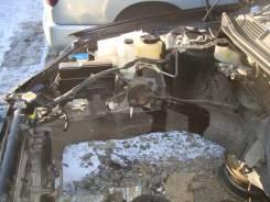 Трубка кондиционера. Nissan Teana, J31 Двигатель VQ23DE