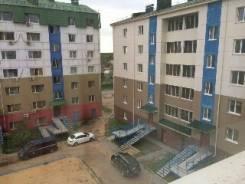2-комнатная, ул. Вокзальная, д. 34. п. Приамурский, агентство, 69 кв.м.
