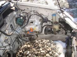 Лонжерон. Honda CR-V, RD1, E-RD1 Двигатель B20B