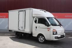 Hyundai Porter II. 2013г., 2 500 куб. см., 1 000 кг.