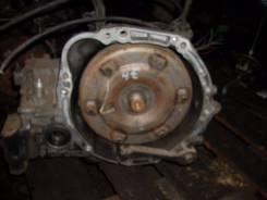 Автоматическая коробка переключения передач. Toyota Corolla Toyota Corolla II, EL41, EL51, EL43 Двигатель 4EFE