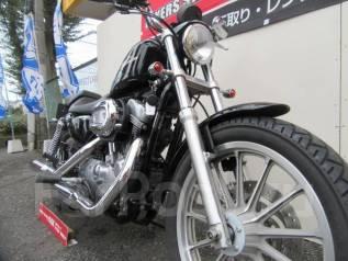 Harley-Davidson. 883 куб. см., исправен, птс, без пробега. Под заказ