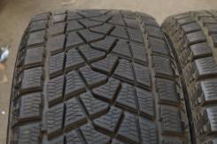 Bridgestone Blizzak DM-Z3. Зимние, без шипов, 2003 год, износ: 10%, 4 шт