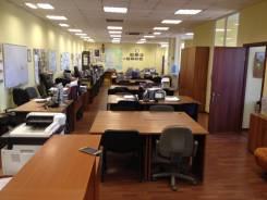 Офисные помещения. 376 кв.м., улица Командорская 11, р-н Тихая. Интерьер