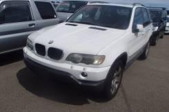 BMW X5. WBAFA52060LM53911, M54B30