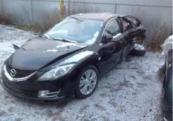МКПП. Mazda Mazda6, GH