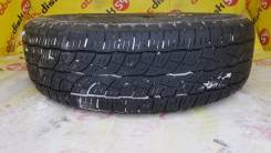 Bridgestone Dueler H/T D687. Летние, износ: 40%, 1 шт