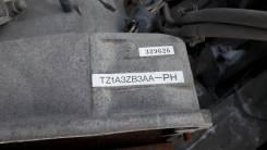 Автоматическая коробка переключения передач. Subaru Forester, SF5 Двигатель EJ20
