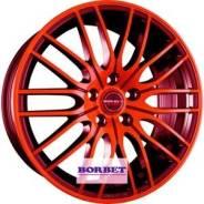 Borbet. 7.5x19, 5x114.30, ET51, ЦО 67,1мм.