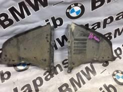 Защита двигателя. BMW 5-Series, E60, E61