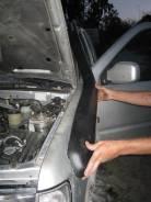 Шноркель. Isuzu MU Isuzu Rodeo Isuzu Wizard Opel Frontera Opel Campo. Под заказ