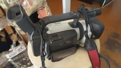 Canon XM2. 10 - 14.9 Мп, с объективом