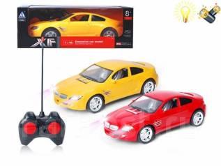 Радиоуправляемые машины. Под заказ