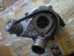 Турбина. Kia Pregio Kia Bongo Двигатели: D4BH, 4D56 TCI