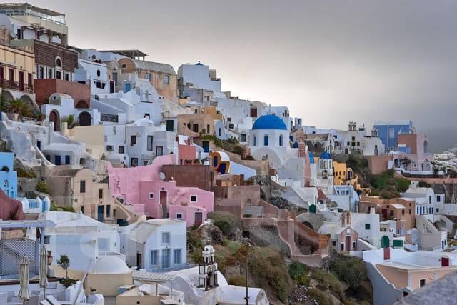 Греция. Крит. Пляжный отдых. Акция! Раннее бронирование греческого лета 2018!