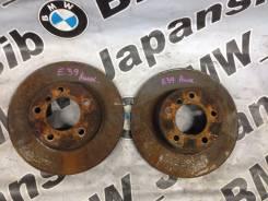 Диск тормозной. BMW 5-Series, E39