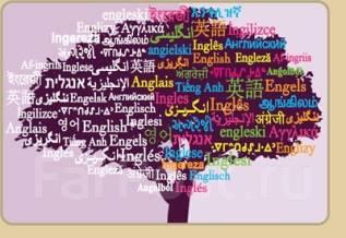 Репетитор по английскому языку для детей и взрослых