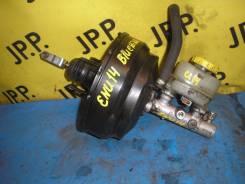 Цилиндр главный тормозной. Nissan Bluebird, EU14, ENU14, HU14, HNU14, QU14