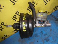 Вакуумный усилитель тормозов. Nissan Bluebird, EU14, ENU14, HU14, HNU14