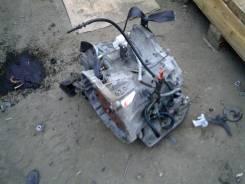 Автоматическая коробка переключения передач. Toyota Starlet, EP91 Двигатель 4EFE