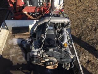 Двигатель в сборе. Toyota Hilux Surf, KZN185, KZN185G, KZN185W, KZN130G, KZN130W, KZH106G, KZH106W, KZH110G Toyota Hiace, KZH106G, KZH106W, KZH110G Дв...