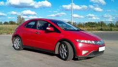 Honda Civic. 5D 2008