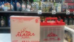 Alaska. 45 А.ч., Прямая (правое), производство Корея. Под заказ