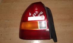 Стоп-сигнал. Honda Integra SJ, EK3 Honda Civic Ferio, EK4, EK3, EK2 Honda Civic, EK9, EK4, EK3, EK2 Honda Civic Type R, EK9