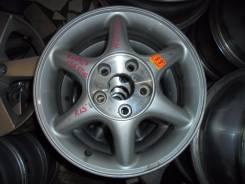 Nissan. 5.5x15, 5x112.00, ET40