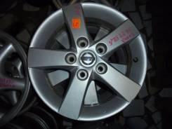 Nissan. x15, 5x114.30, ET52.5