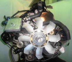 Продам двигатель Mitsubishi Pajero 6G74 (4WD)