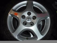 Toyota. 7.5x16, 5x112.00, ET50