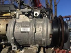 Компрессор кондиционера. Toyota Hilux Surf, KZN185, KZN185G, KZN185W, KZN130G, KZN130W, KZH100G, KZH106G, KZH106W, KZH110G, KZH116G, KZH120G, KZH126G...