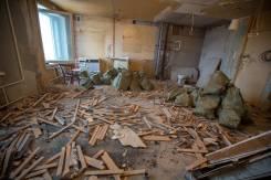 Приму строительный мусор - грунт