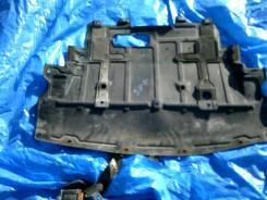 Защита двигателя. Nissan Stagea, PNM35, NM35 Nissan Skyline, NV35 Двигатели: VQ25DD, VQ35DE, VQ25DET
