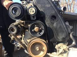 Крышка ремня ГРМ. Toyota Hilux Surf, KZN185, KZN185G, KZN185W, KZN130G, KZN130W Двигатель 1KZTE
