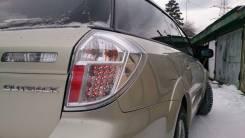 Стоп-сигнал. Subaru Outback Subaru Legacy