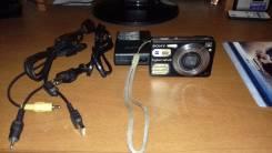 Sony Cyber-shot DSC-W130. 7 - 7.9 Мп, зум: 4х