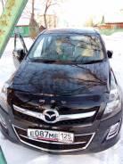 Mazda MPV. автомат, передний, 2.3 (245 л.с.), бензин, 137 000 тыс. км