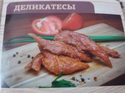 Колбасы и мясные деликатесы. Под заказ