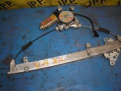 Стеклоподъемный механизм. Nissan Bluebird, EU14, HU14, HNU14, ENU14, SU14, QU14