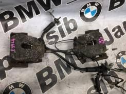 Суппорт тормозной. BMW 5-Series, E39