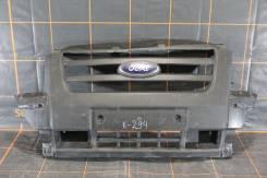 Бампер. Ford Transit