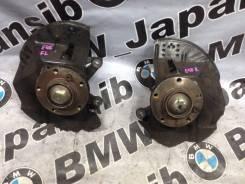 Кулак поворотный. BMW 3-Series, E46/3, E46/2, E46/4, E46, 2, 3, 4