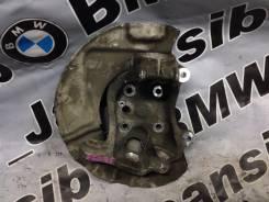 Кулак поворотный. BMW 5-Series, E60, E61