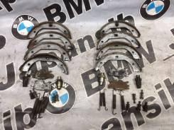 Колодка стояночного тормоза. BMW 5-Series, E39, E60, E61, E66 BMW 7-Series, E66